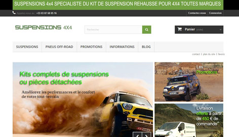 suspensions4x4 2015